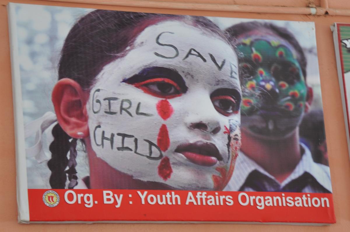 Image: Meera Subramanian, Jaitu, India, October, 2012.