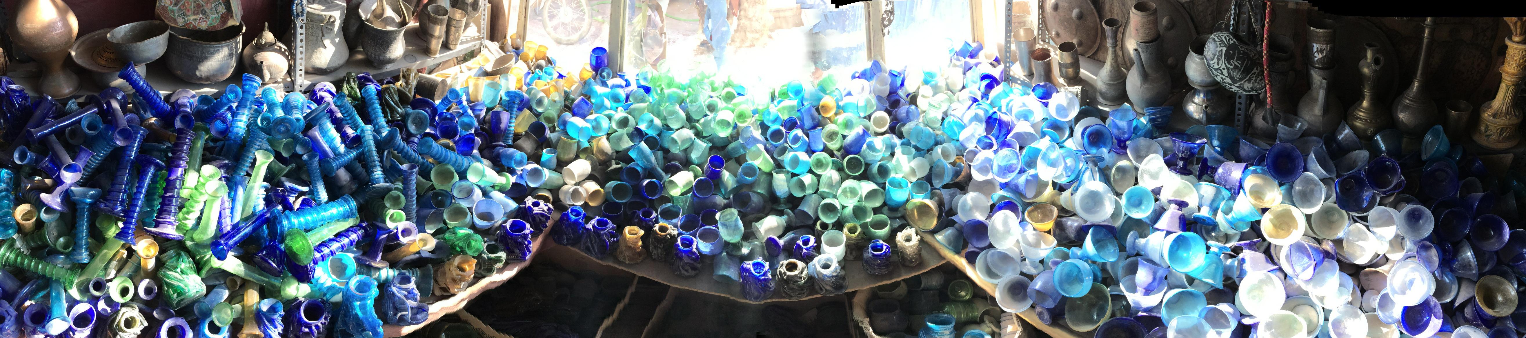 Herat glass-1
