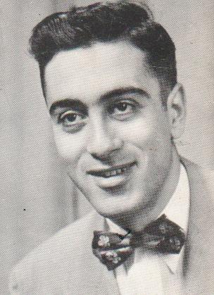 Salem Kirban