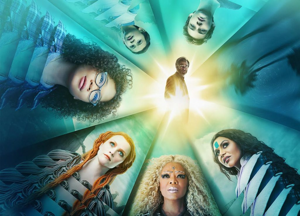 A Wrinkle In Time Isnt Religious Enough The Revealer