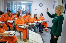 Faith-Based Prisons and Their Teachings about Gender